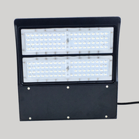 Luxe LED Wall Pack Lighting | 120W