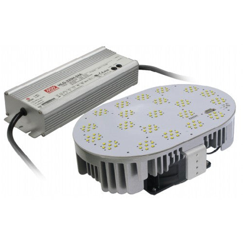 Street Lighting Retrofit Kit | 120W | Dimmable