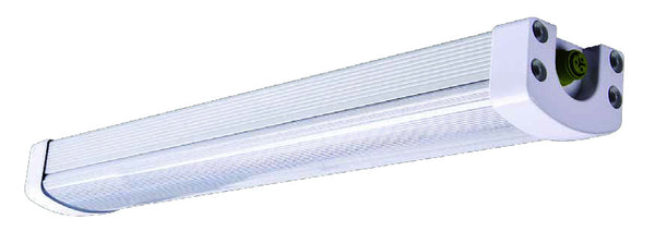 4 FT Vapor Tight Tri-Proof Industrial Fixture | 60W | IP66