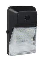 Mini LED Wall Pack Light | 20W | Sensor Included