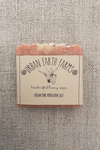 Vegan Pink Himalayan Salt Soap