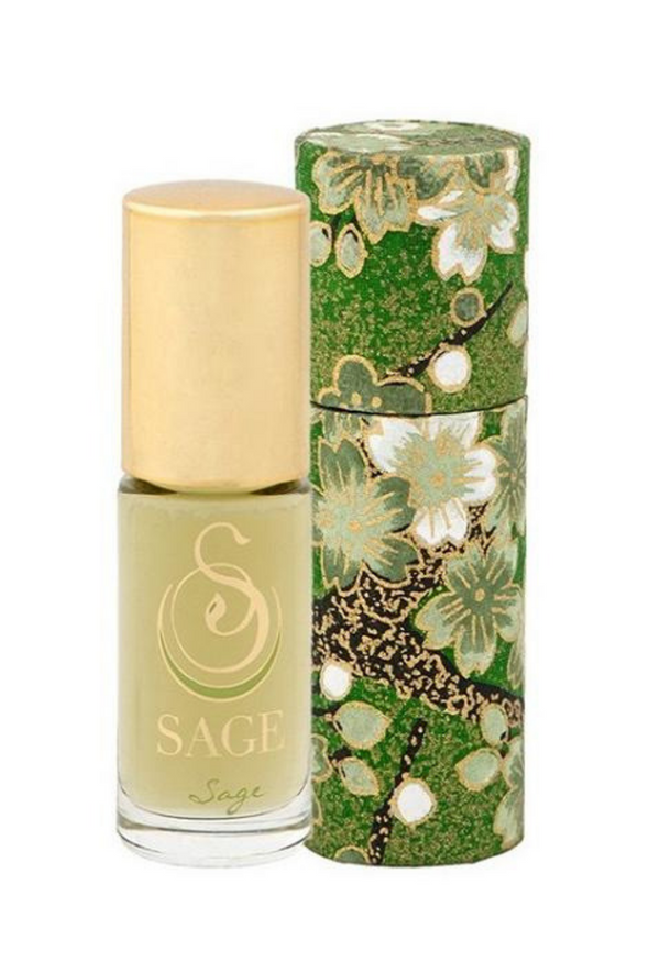 Sage Perfume Oil Roll On