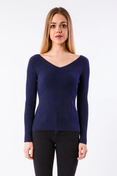 Phire Knit Top