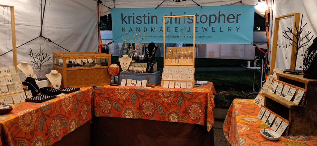 Kristin Christopher Jewelry