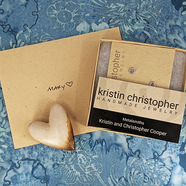 Kristin Christopher Share the Love