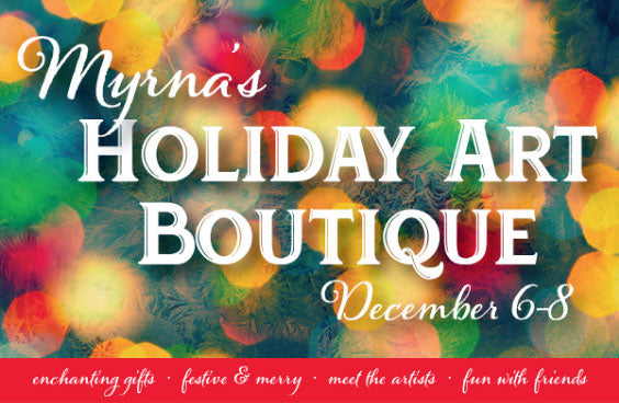 Myrna's Holiday Art Boutique