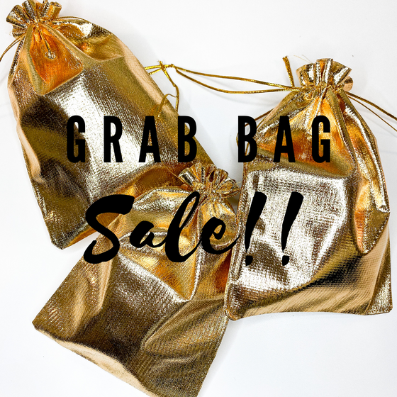 Grab Bag - meghan-bo-designs