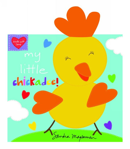 Huggable & Lovable Books - Chick