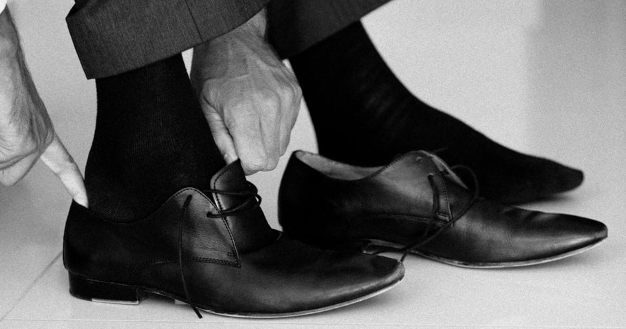 Blog 8: Fit-tips for dress shoes (6/8)