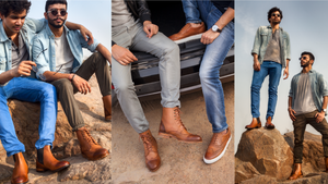 5 Reasons to Invest in Premium Leather Shoes
