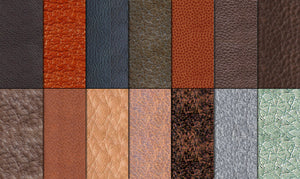 ShBlog 30: How to tell between different leathers (8/8)