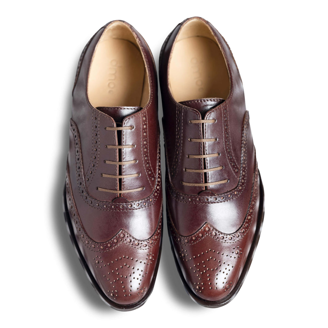 Bruno Brogue Shoe