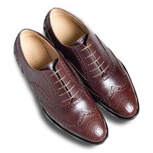 Bruno Brogue Shoe-4