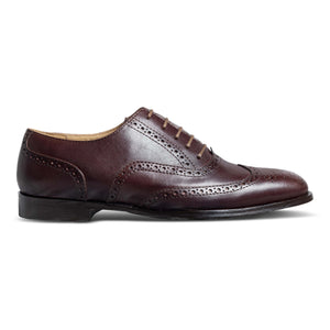 Bruno Brogue Shoe-1