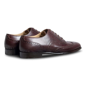 Bruno Brogue Shoe-3