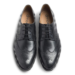 Carbonio Brogue Shoe