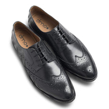 Carbonio Brogue Shoe-4