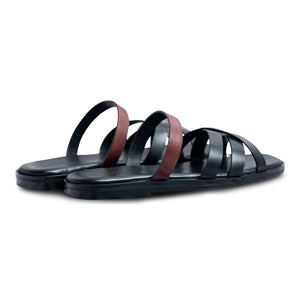 Pelle Eligo Leather Sandal-2