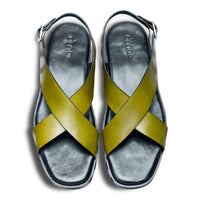 Pelle Verdo Men Leather Sandal
