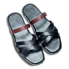 Pelle Eligo Leather Sandal-3