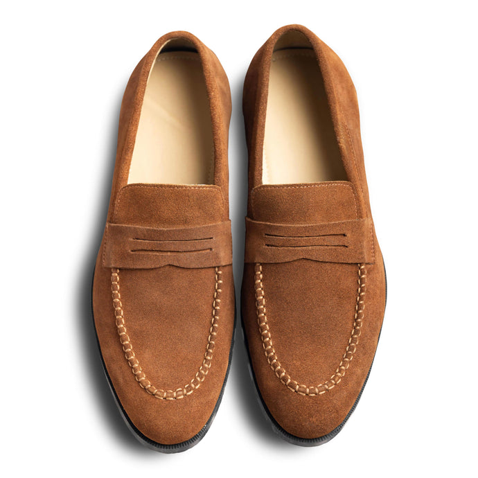 Fumoso Loafer