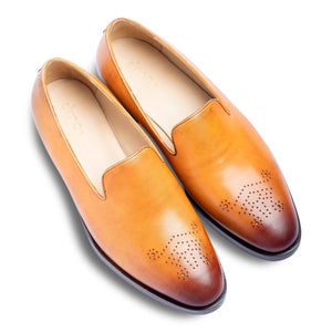 Motivo Bruno Loafer Shoe-3