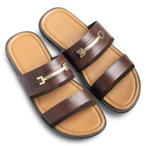 Pelle Bruno Men Sandal-3