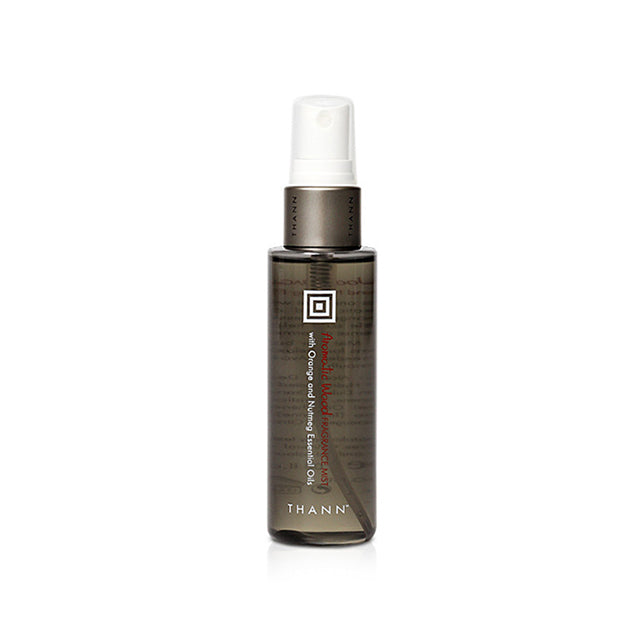 Aromatic Wood Fragrance Mist - THANN USA