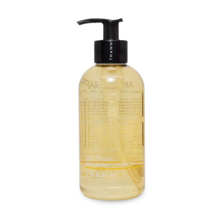 Eden Breeze Aromatherapy Shower Gel