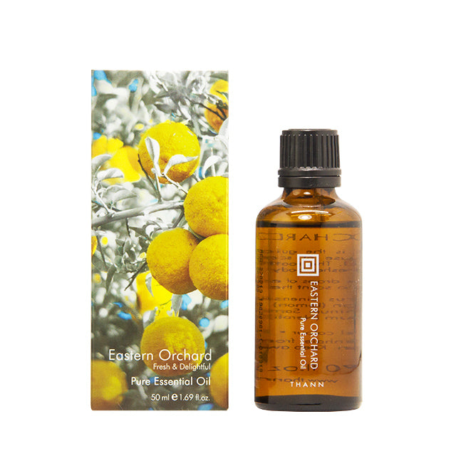 Eastern Orchard Pure Essential Oil - THANN USA