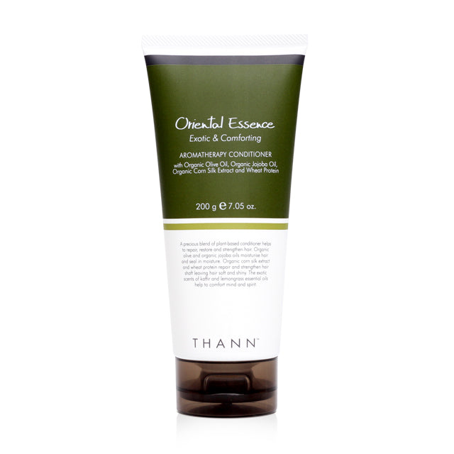 Oriental Essence Aromatherapy Conditioner - THANN USA