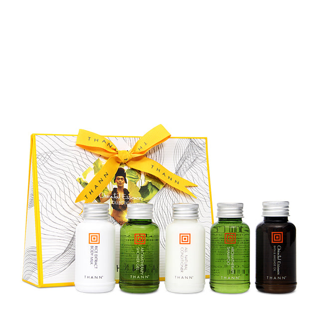Oriental Essence Travel Set - THANN USA