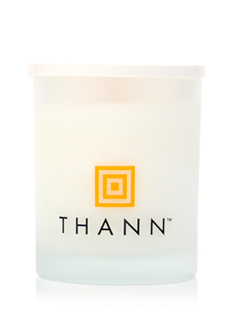 Oriental Essence Aromatherapy Candle - THANN USA