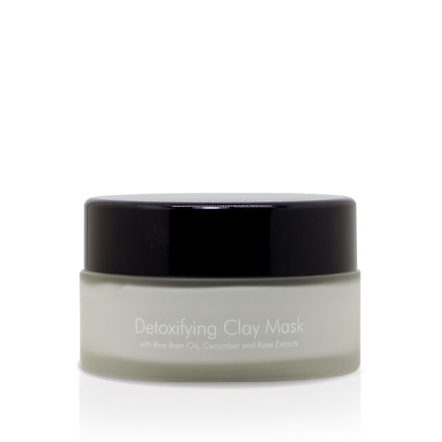 Detoxifying Clay Mask - THANN USA