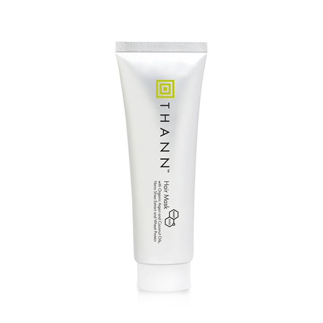 Shiso Hair Mask - THANN USA