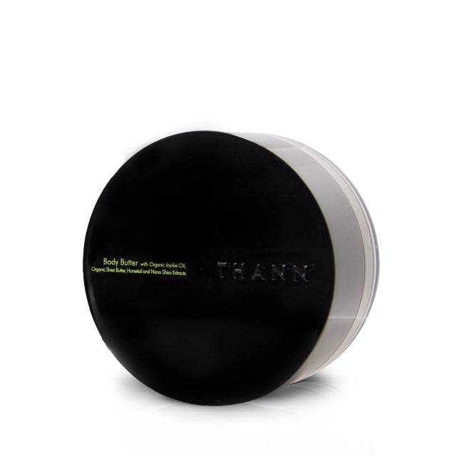 Nano Shiso Body Butter - THANN USA