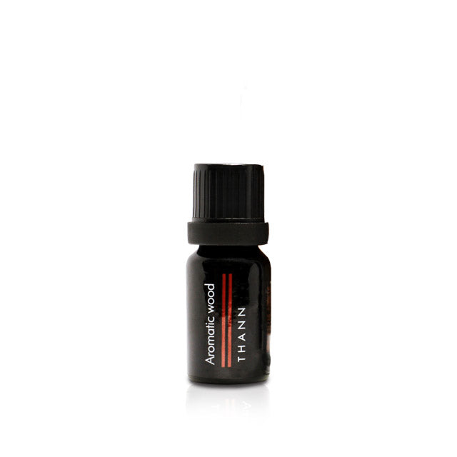 Aromatic Wood Pure Essential Oil 10ml - THANN USA
