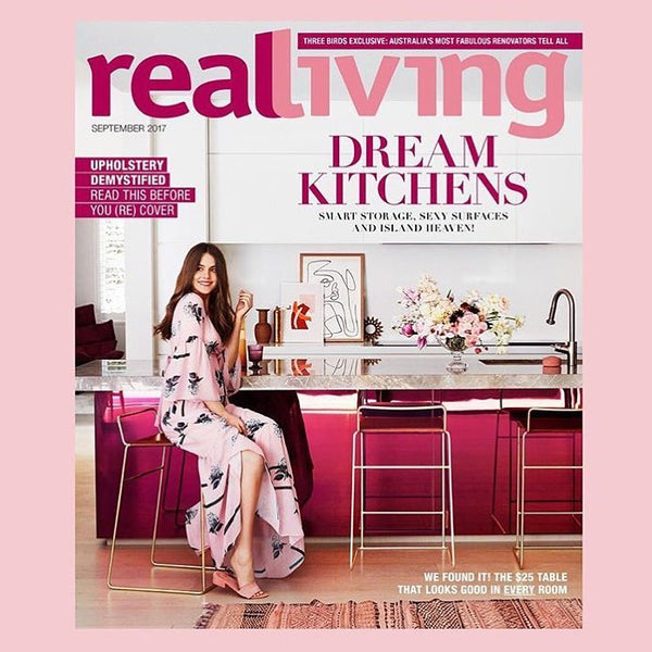 Real Living Magazine