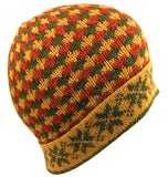 Beanie Alpaca Multi Color Hat