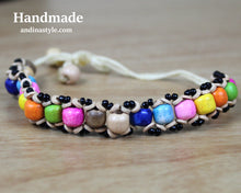 Load image into Gallery viewer, Handmade Bracelet #DF786