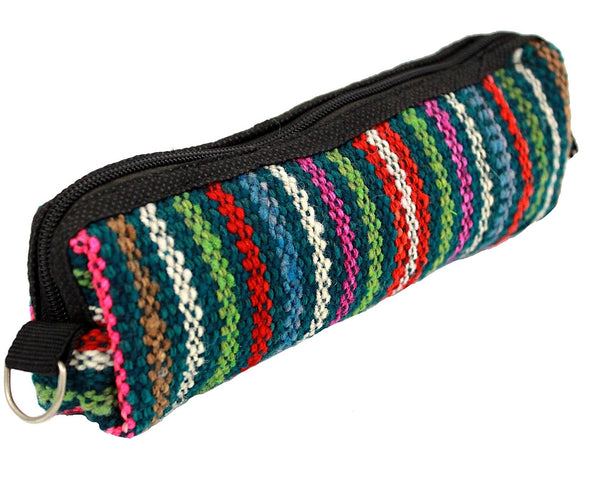 Handmade Case - Wool Pencil Bag