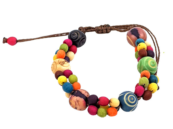 Handmade Bracelet Multi-Color