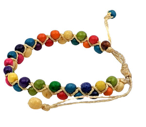 Bracelet Multi Color - High Quality Handmade