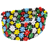 Multi-Color Handmade Bracelet
