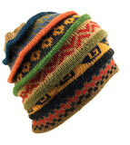 Beanie Multi Color Hat