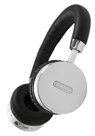 Diskin DH3 Bluetooth Wireless Headphones