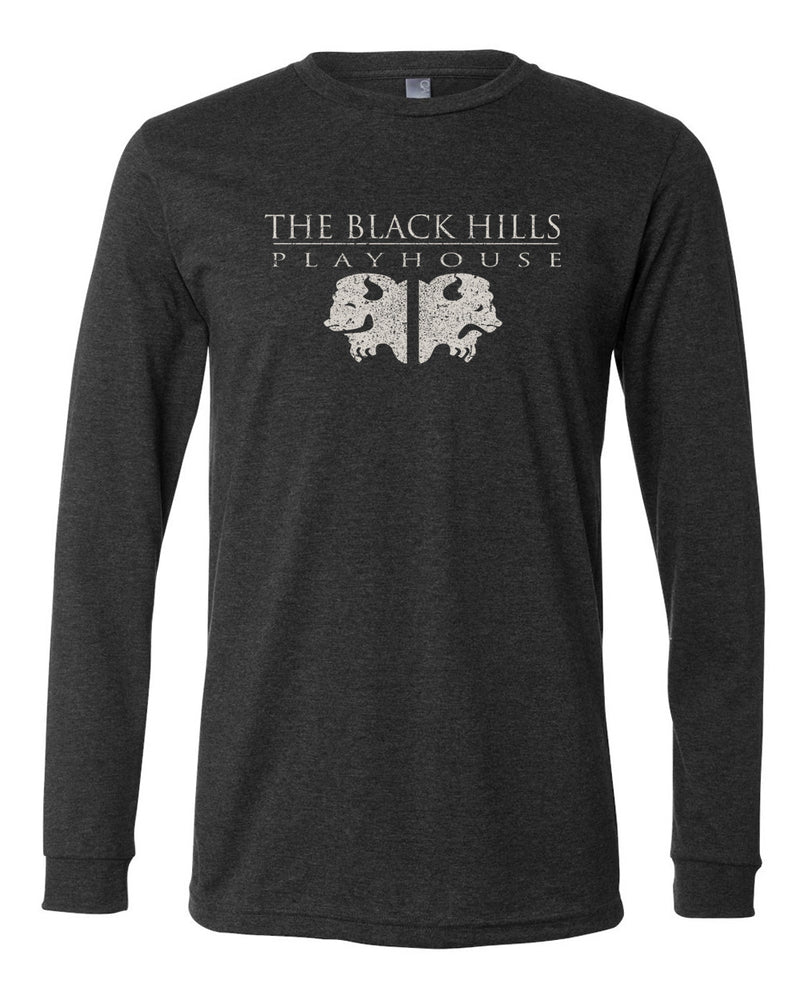 BHP Official Logo - Long Sleeve