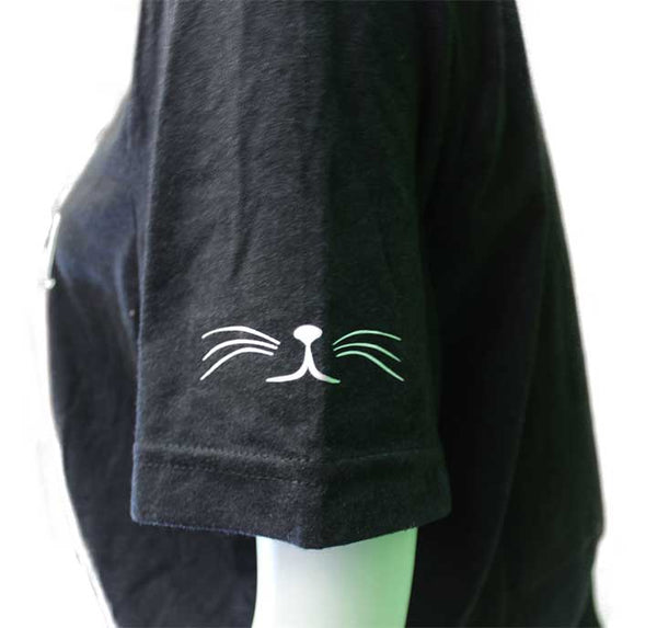 Cat Mom - Tee - Scratchpad Tees