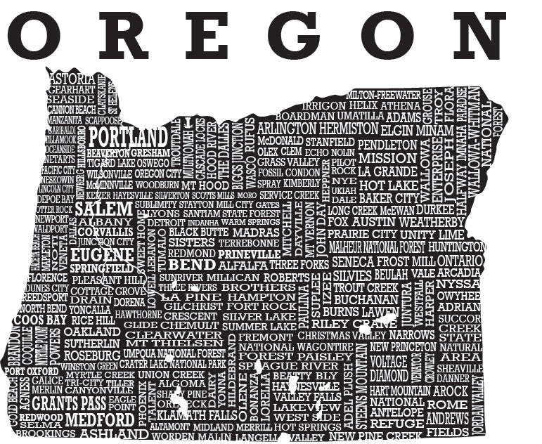 Hometown Oregon