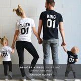 Royal Family Shirts